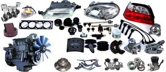 Vehicles, Spare part & Tires